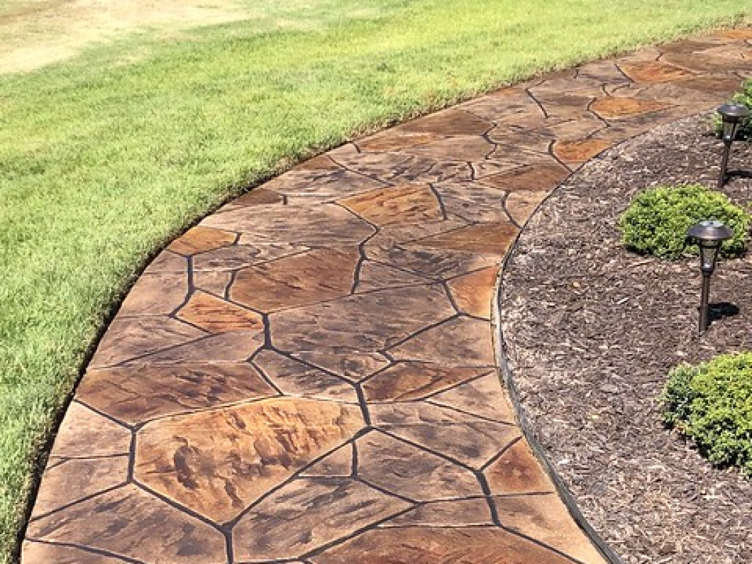 Get the right walkway for your yard